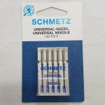 Needles Machine Universal Assorted