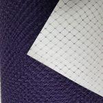 "Purple Silk 18"""