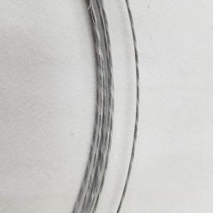 Wire Paper Covered 21g 5m