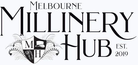 Millinery Hub Logo