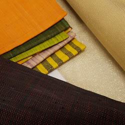 Fabrics & Foundations