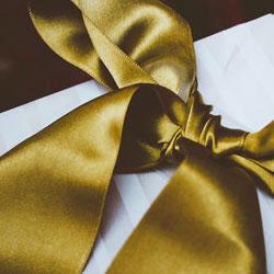 Shop Satin Ribbons