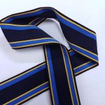 French Navy w Blue Yellow