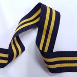 French Navy w Yellow