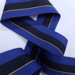 Navy w Black Yellow