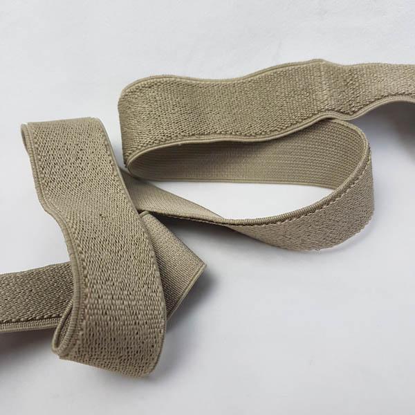 Sweatband Elastic Khaki
