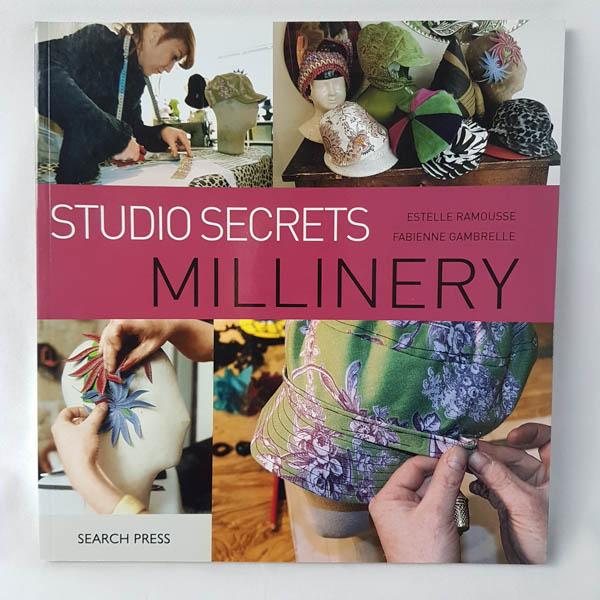 Studio Secrets Millinery Cover