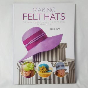 Making Felt Hats Cover