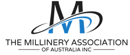 Millinery Association of Austrlia Logo