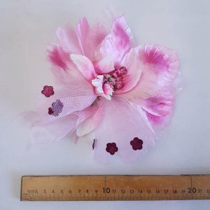 Orchid Mixed 20cm Pink