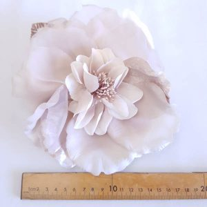 Rose Mixed 18cm Oyster