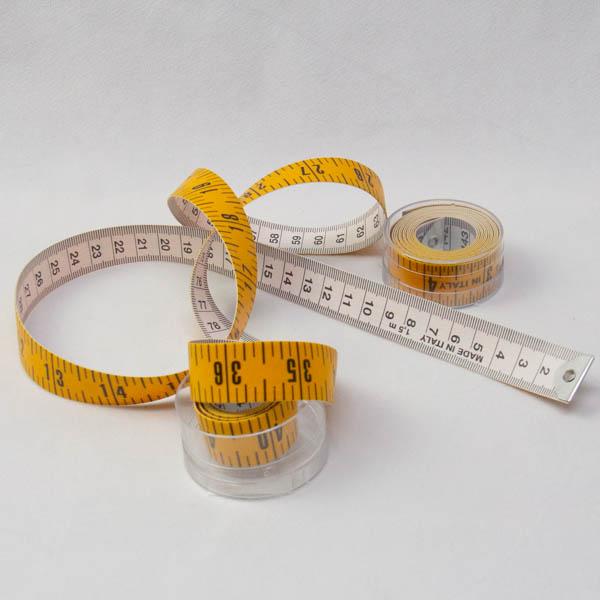 Tape Measure deluxe 150cm