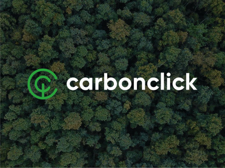 CarbonClick and trees