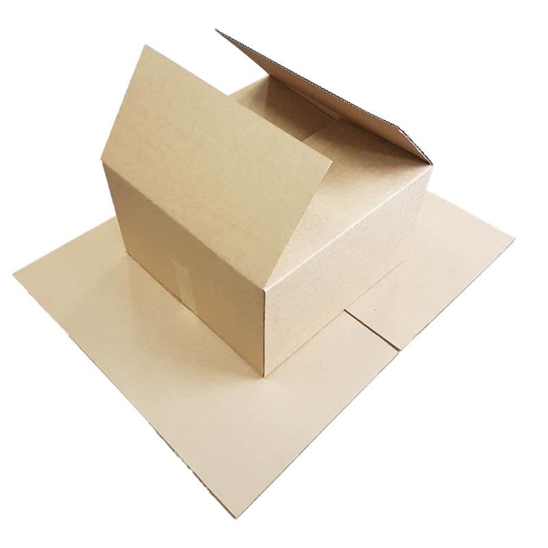 Hat Pacakging Box flat pcak