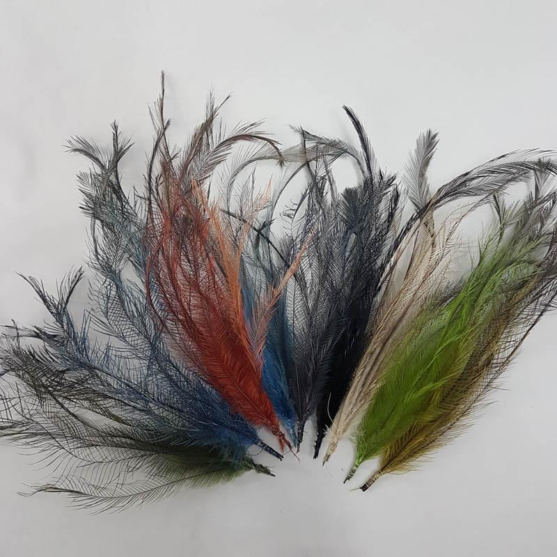 Emu Lg tail